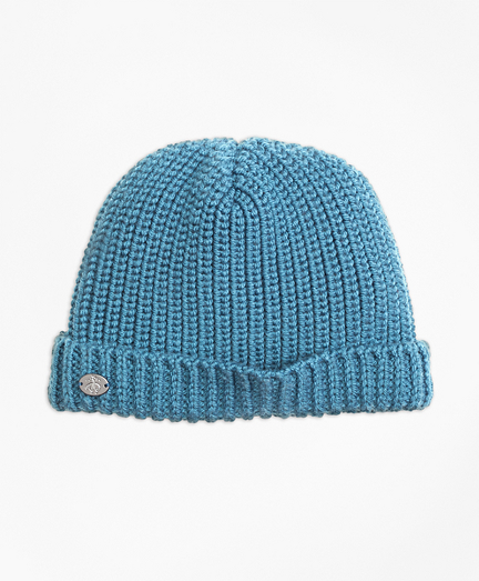 Merino Wool Knit Hat