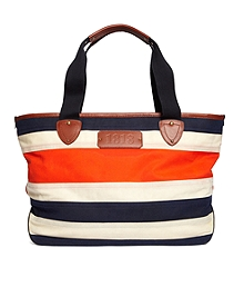 Navy-Orange-Cognac