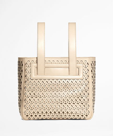 Barbara Mini Tote