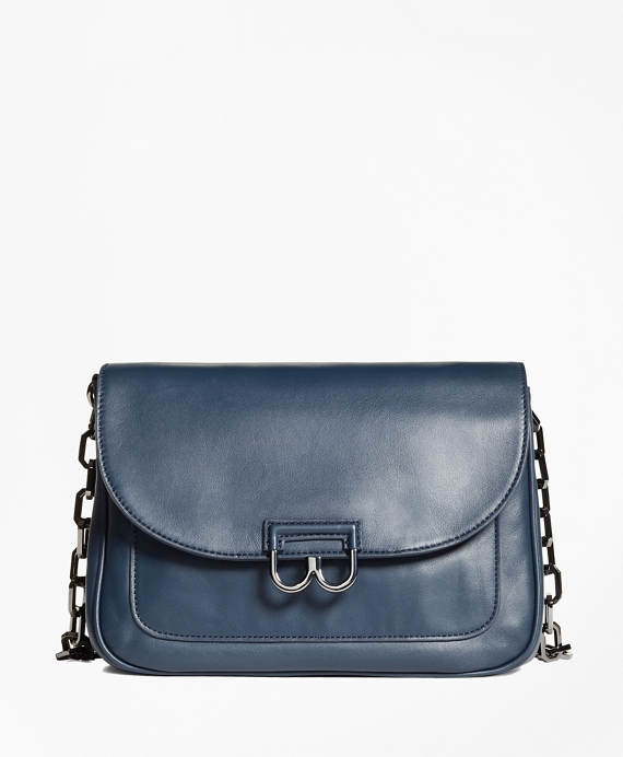Babe Shoulder Bag Blue