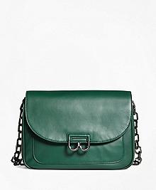 Nappa Leather Babe Shoulder Bag