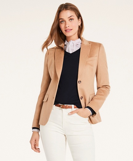 Women S Blazers And Jackets Brooks Brothers