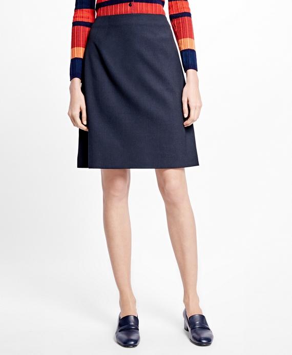 wool a line skirt bb au ecommerce