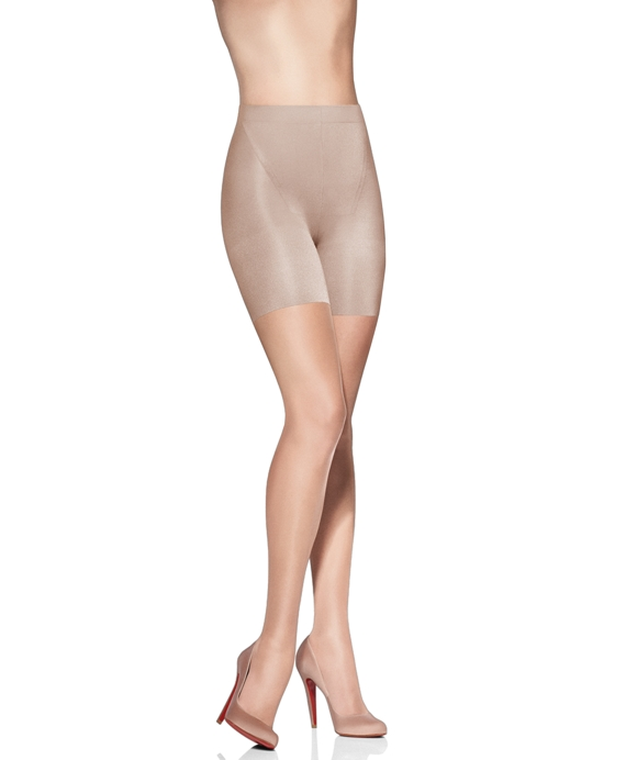 Spanx® Super Shaping Shears Nude