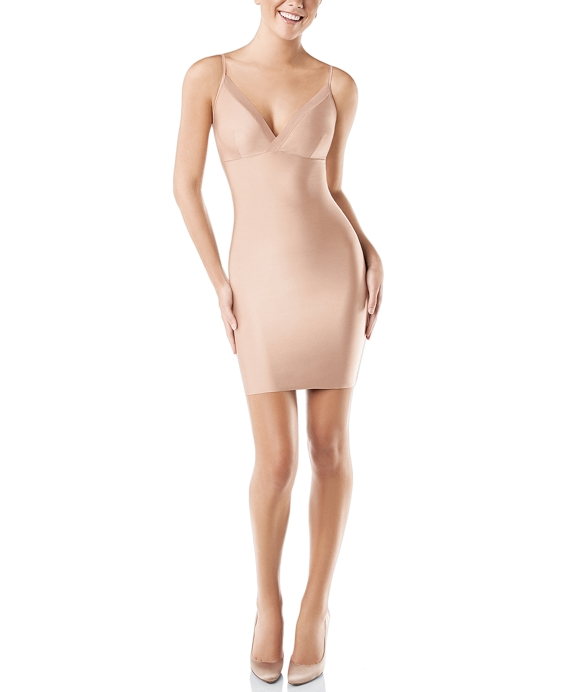 Simplicity® Strap Slip Nude