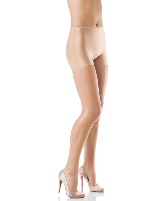 Spanx® Low Rise Shaper Nude