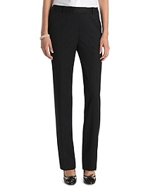 Lucia Fit Wool Trousers