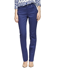 Natalie Fit Five-Pocket Jeans