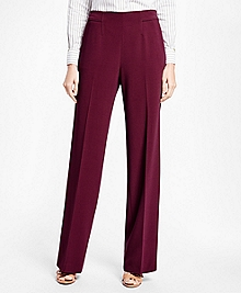 Stretch Dobby Trousers