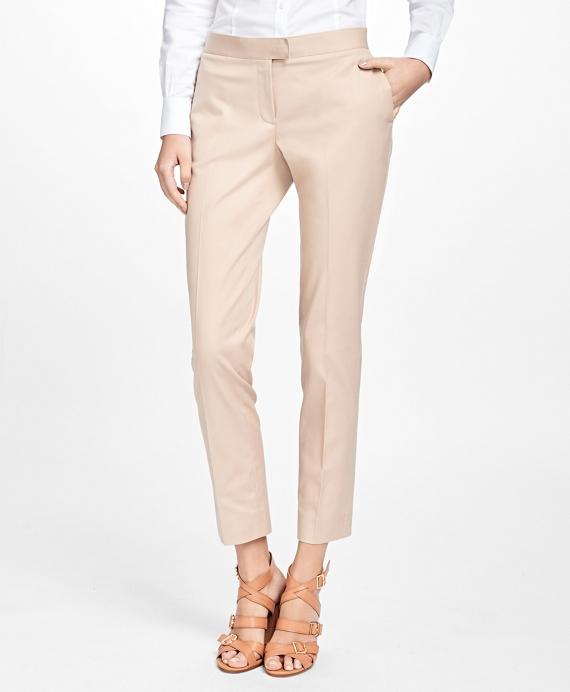 Flat-Front Stretch Advantage Chino® Pants