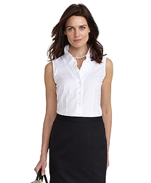 Women'S White Blouse Australia 25