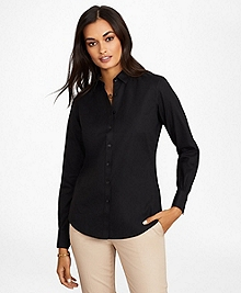 Women's Blouses, Tunics, Tops, and Shirts | Brooks Brothers