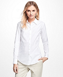 Fitted Non-Iron Dress Shirt