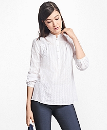 Cotton Poets Blouse