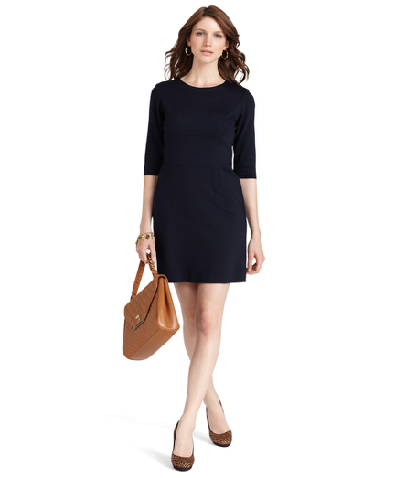 Buy Boatneck Dress, see details about this diamond and more