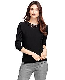 Saxxon Wool Sweater