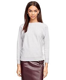 Saxxon® Wool Sweater