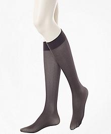 Exploded Herringbone Trouser Socks