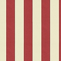 COTILLION STRIPE RED
