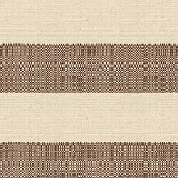 RANCH STRIPE BROWN/NATURAL