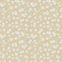 BURNET - THOM FILICIA FABRIC - NATURAL