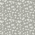 BURNET - THOM FILICIA FABRIC - SHADOW