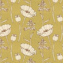 POPPYFIELD - THOM FILICIA FABRIC - ANJOU
