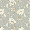 POPPYFIELD - THOM FILICIA FABRIC - SEAMIST