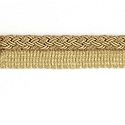 "DECORATIVE 3/8"" CORD WHEAT 04 285642"