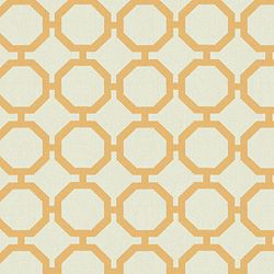 PLATEAU - REVERSIBLE FABRIC LEMON