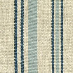 WOOD JUNCTION - ROBERT ALLEN FABRICS INDIGO