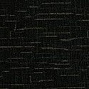KING EDWARD BK - ROBERT ALLEN FABRICS EBONY