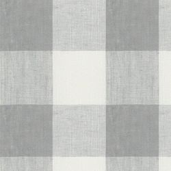 STITCHED BLOCK - ROBERT ALLEN FABRICS SMOKE