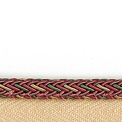 "DECORATIVE 1/4"" CORD ROSE 296190"