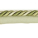 "DECORATIVE 3/8"" CORD PISTACHIO 296197"