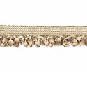 "DECORATIVE 1/2"" CATEPILLAR CORD RATTAN 300858"