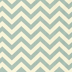ZIGZAG C VILLAGE BLUE/NATURAL
