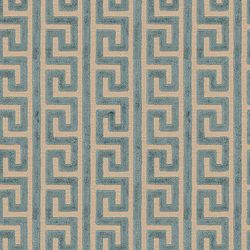 AKIS - NATE BERKUS FABRIC - SEA