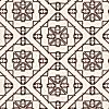 SAN LUCIA - NATE BERKUS FABRIC DARK CHOCOLATE