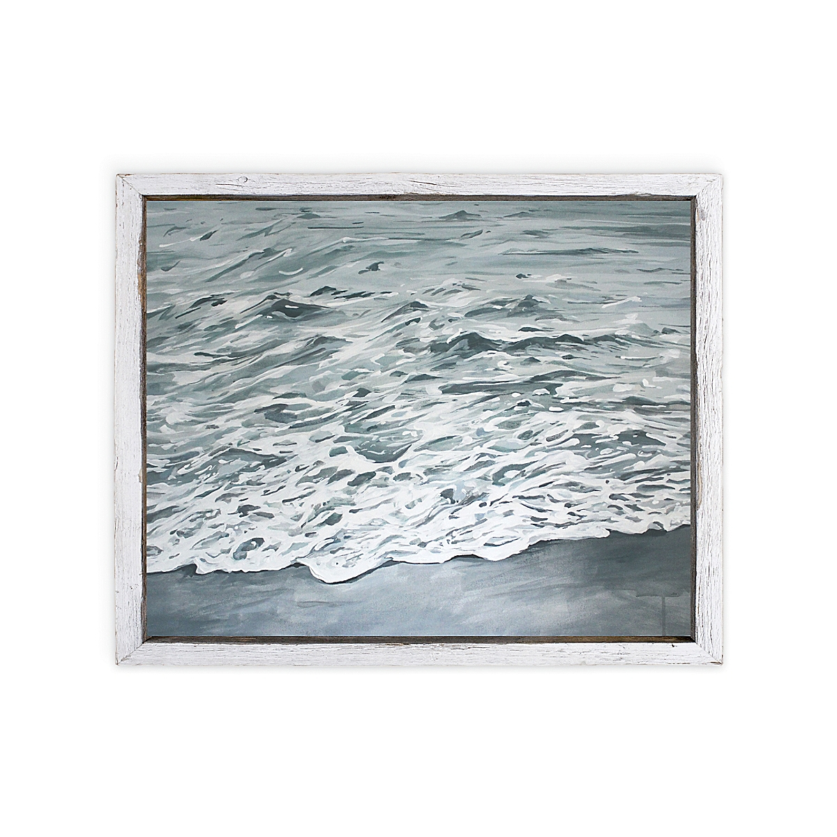 The Peaceful Tide