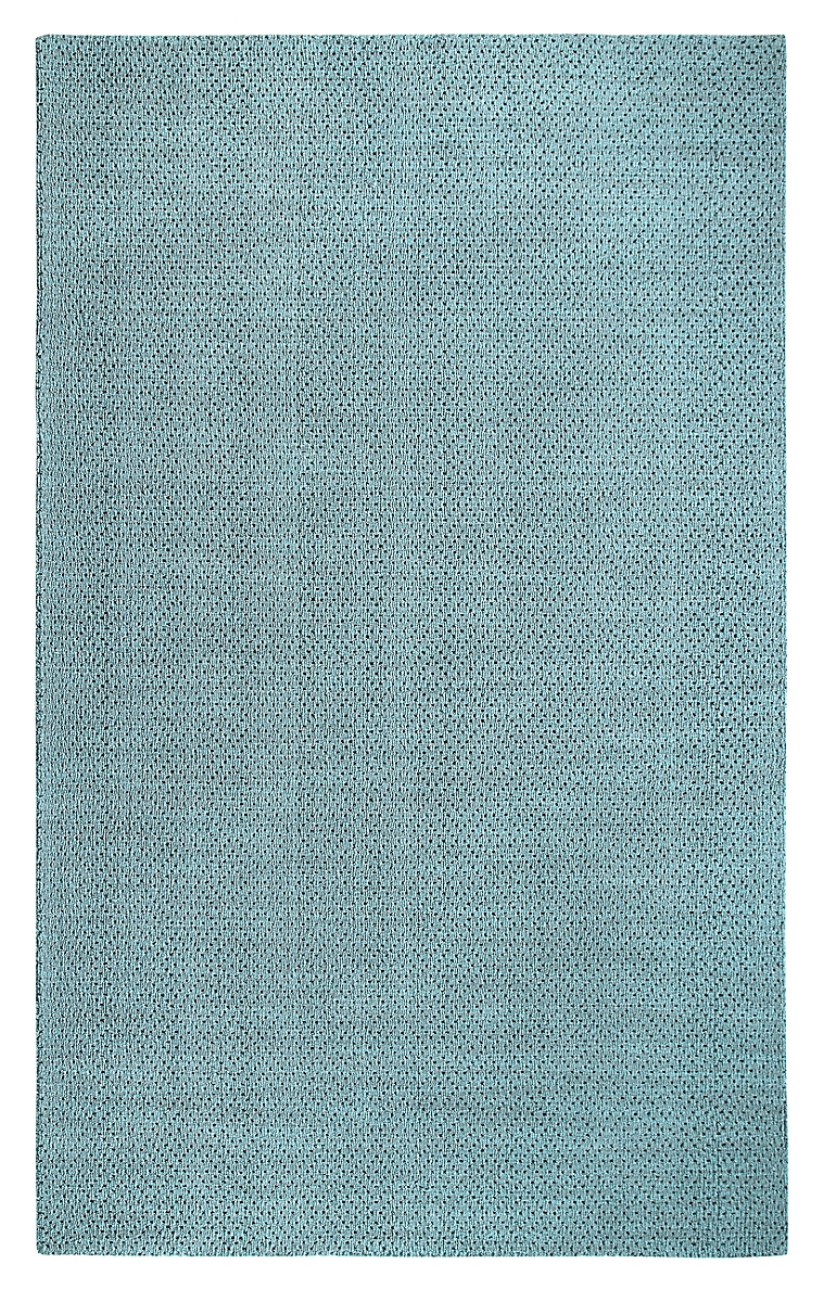 Diamond Wool Rug - Bluegrass