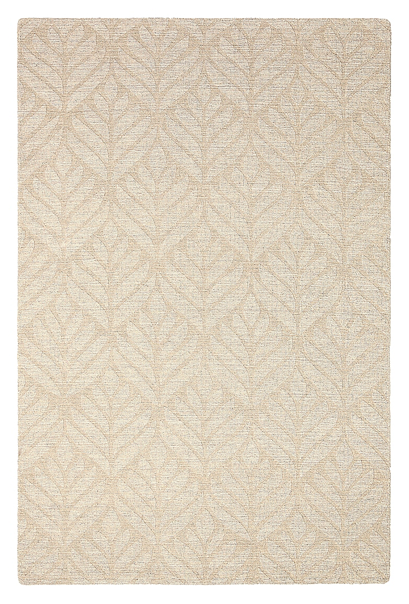 Parlor Palm Rug