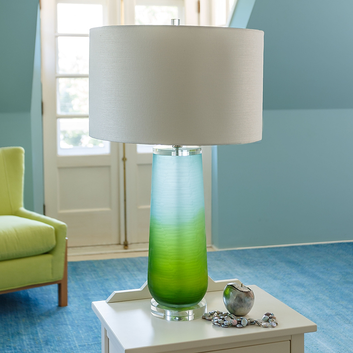 Oppland Table Lamp