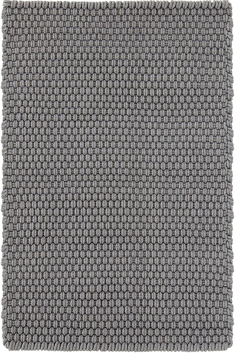 Rope Graphite Indoor/Outdoor Rug