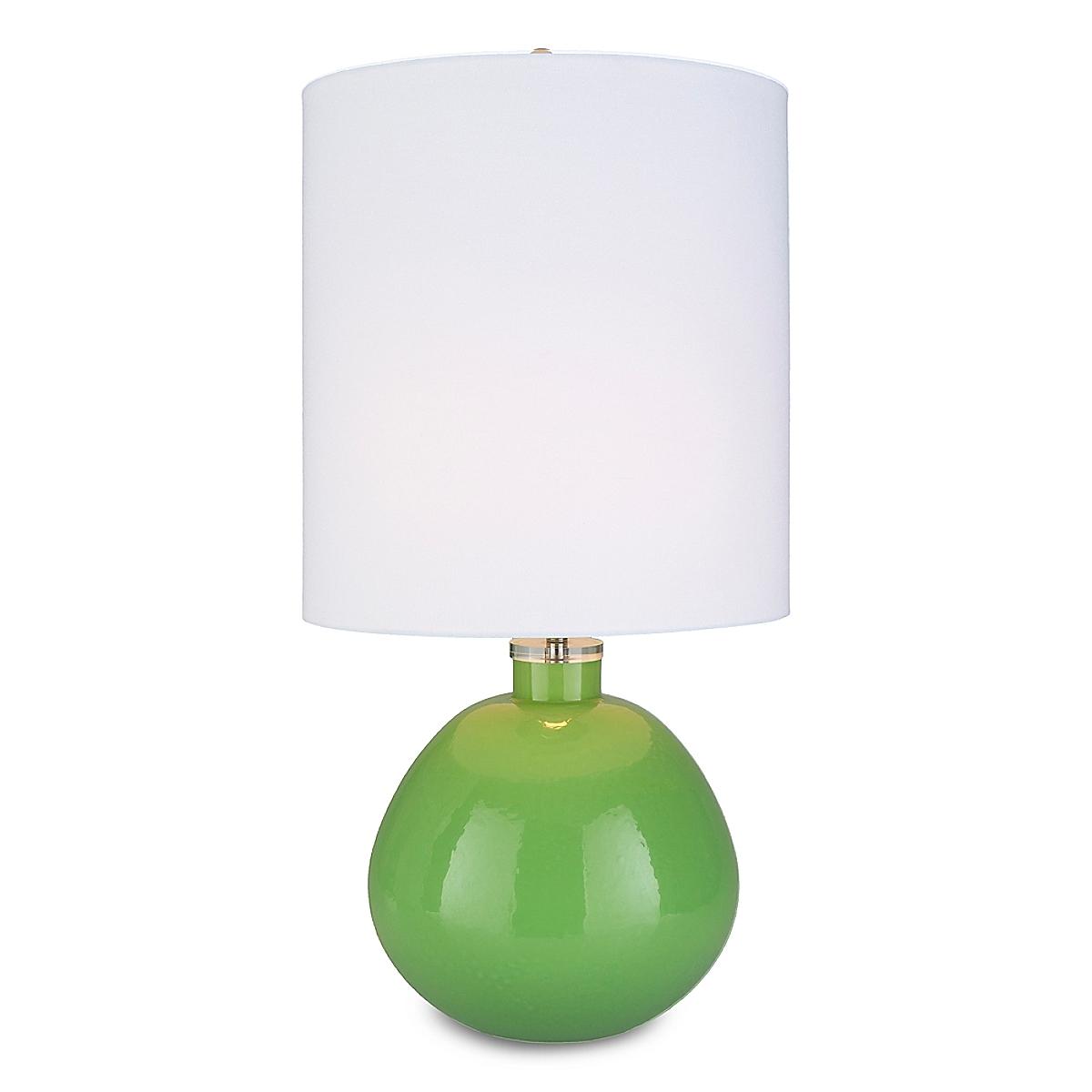 Dottie Table Lamp - Green