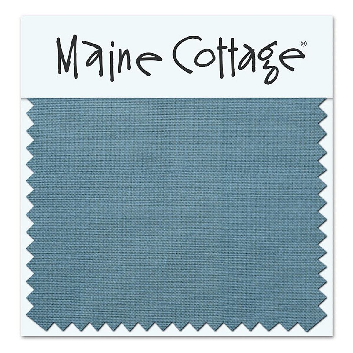 Basket: French Blue (swatch card)