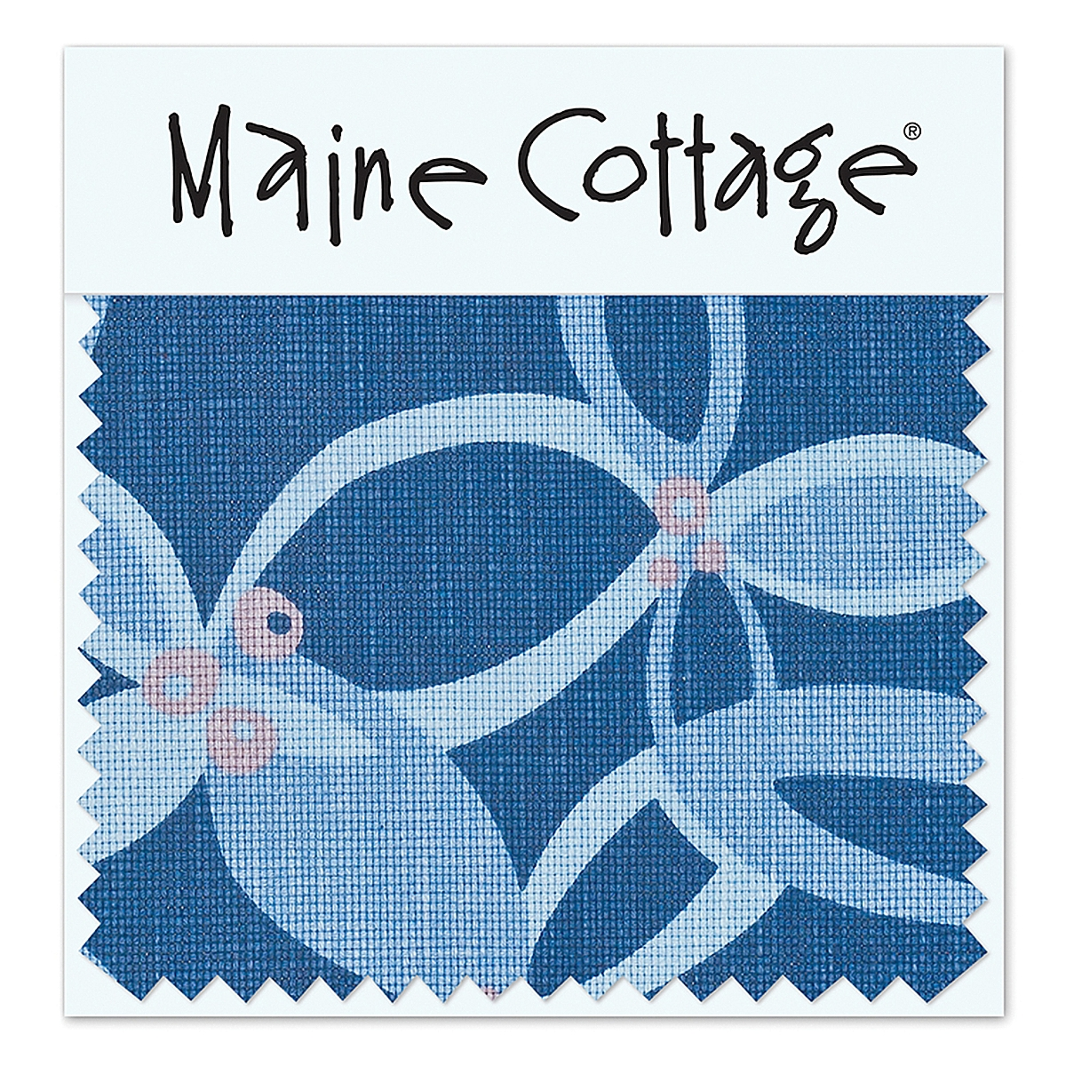 Gimme-A-Ring: Marine (swatch card)