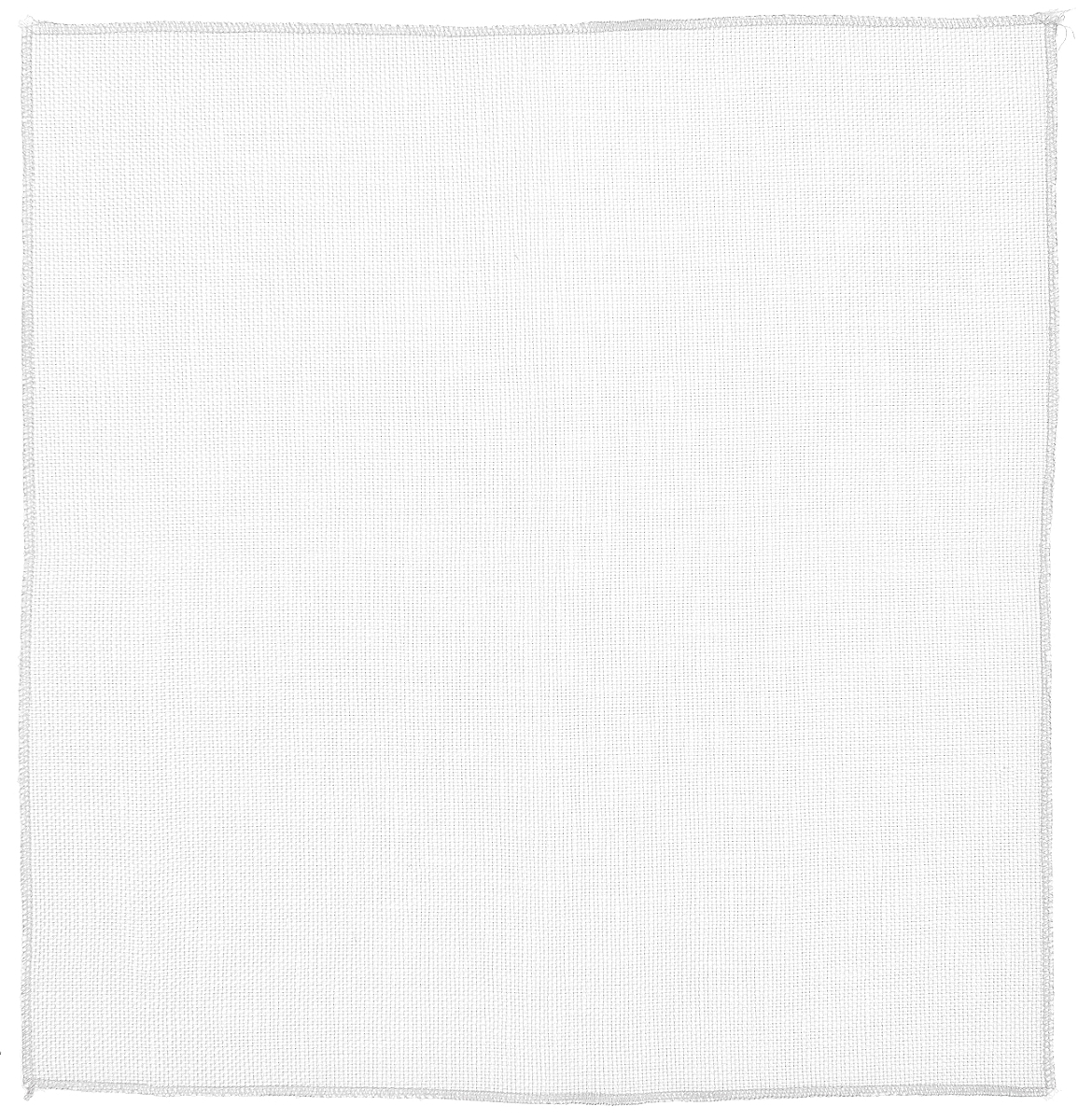 Basket: Bright White (fabric yardage)