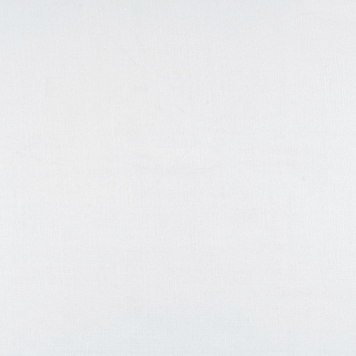 Beach House Linen: Bright White (fabric yardage)