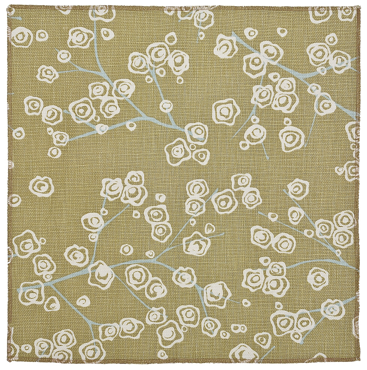 Branchberry: Pickle (fabric yardage)